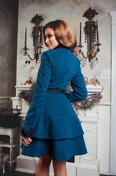 Palton Turquoise
