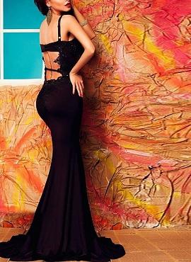 Rochie Model Sirena
