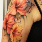 tatuaj lotus