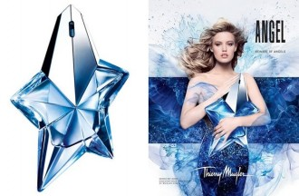 parfum angel thierry mugler.