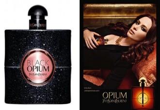 parfum opium femei