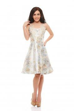 rochie-alba-cu-imprimeu