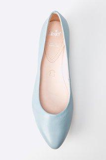 balerini dama piele