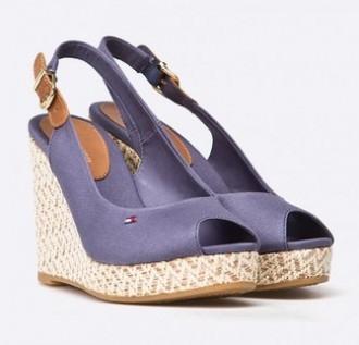 sandale dama tommy