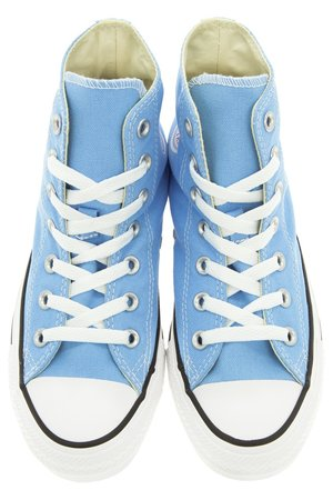 tenisi converse albastri