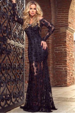 rochie din dantela