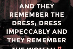 15 citate celebre despre moda si stil