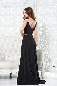 rochie-lunga-neagra
