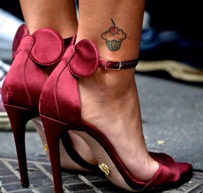 sandale minnie