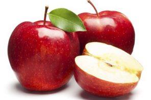 5 beneficii ale consumului de mere