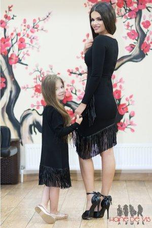 rochii indentice mama fiica