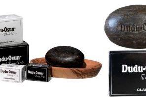 Cinci beneficii ale sapunului negru