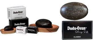 sapun negru african