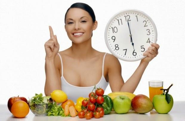 crononutritia
