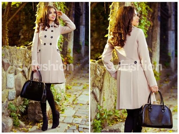 palton dama ieftin