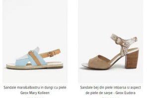 Sandale Dama Geox