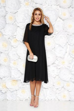 rochie de ocazie plus size