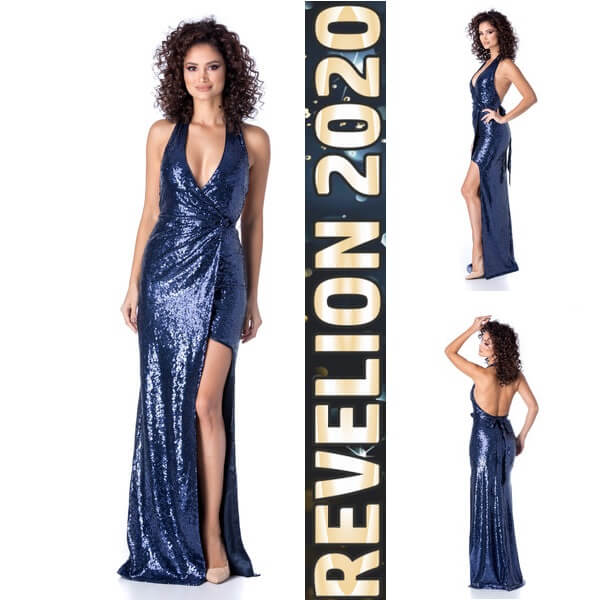 rochie de revelion 2020