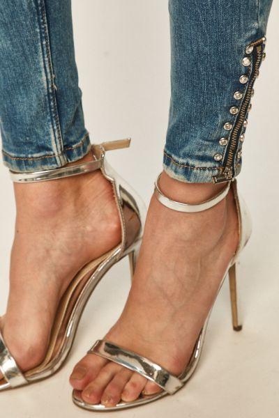 jeansi denim