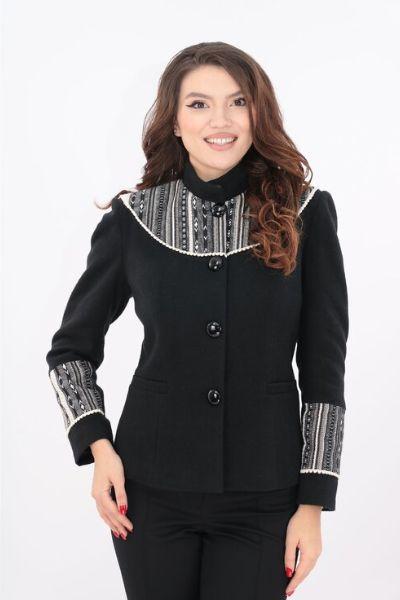 jacheta din stofa