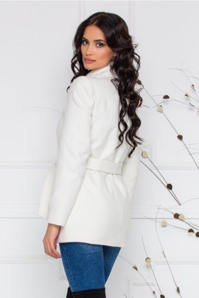 palton casual