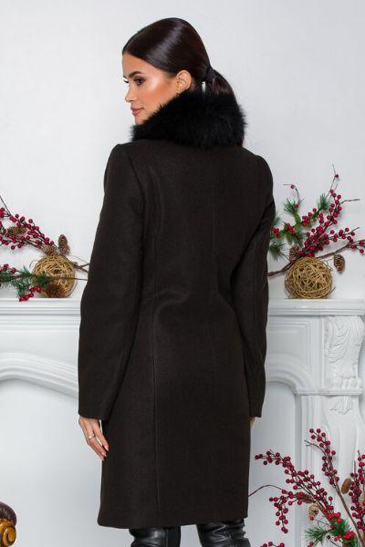 palton dama casual