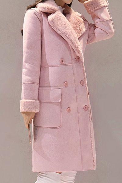 palton dama gros