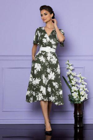 Rochie de zi in clos
