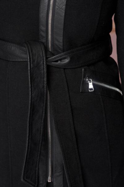 palton-negru-elegant modern
