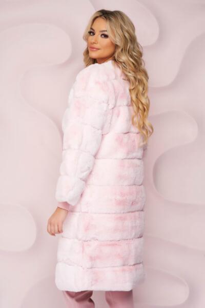 blana roz deschis ocazie dama