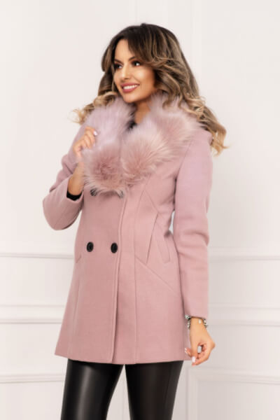palton-dama-elegant-rose-din-stofa